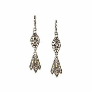 City of Light Drop Earrings
